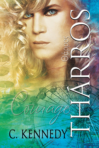 Review: Tharros by C. Kennedy