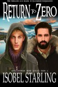 Return to zero book cover