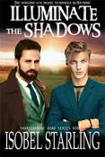 Review: Illuminate the Shadows by Isobel Starling