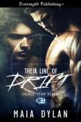 Review: Their Line of Drift by Maia Dylan