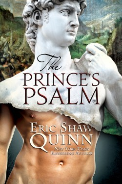 Review: The Prince's Psalm by Eric Shaw Quinn