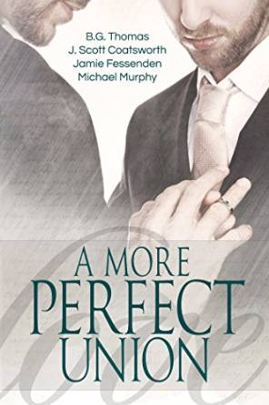 Review: A More Perfect Union Anthology