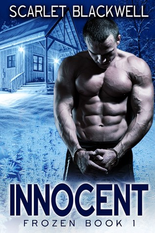 Review: Innocent by Scarlet Blackwell (Frozen #1)