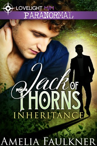 Review: Jack of Thorns by Amelia Faulkner