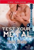 Review: Test Your Metal by Suzi Slade