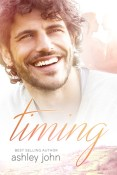 Review: Timing by Ashley John