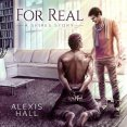 Audiobook Review: For Real by Alexis Hall