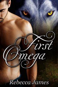 Review: First Omega by Rebecca James