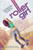 Guest Post and Giveaway: Roller Girl by Vanessa North