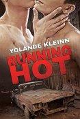 Review: Running Hot by Yolande Kleinn