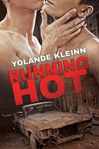 Review: Running Hot by Yolande Kleinn