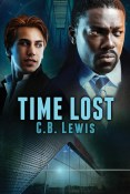 Review: Time Lost by C.B. Lewis