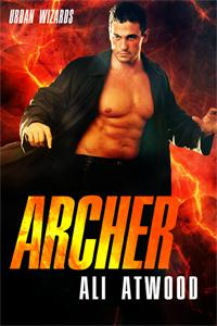 Review: Archer by Ali Atwood
