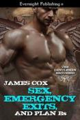 Review: Sex, Emergency Exits, and Plan Bs by James Cox