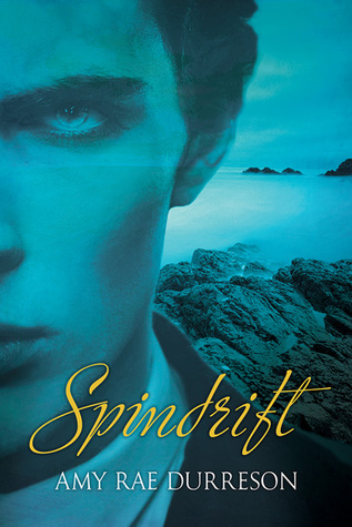 Review: Spindrift by Amy Rae Durreson