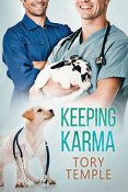 Review: Keeping Karma by Tory Temple