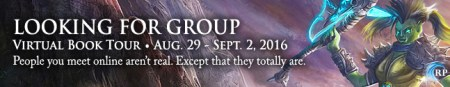 Looking for Group Tour Banner
