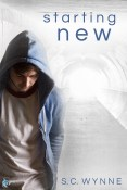 Guest Post and Giveaway: Starting New by S.C. Wynne
