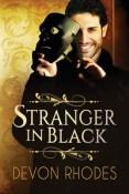 Review: Stranger in Black by Devon Rhodes