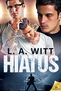 Review: Hiatus by L.A. Witt