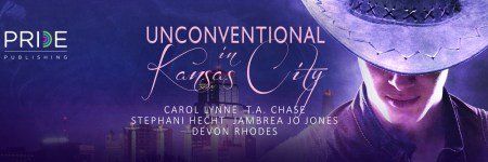 Unconventional in Kansas City banner