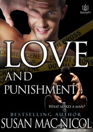 Review: Love and Punishment by Susan Mac Nicol