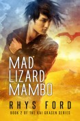 Review: Mad Lizard Mambo by Rhys Ford