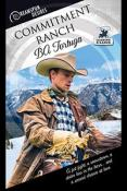 Review: Commitment Ranch by B.A. Tortuga