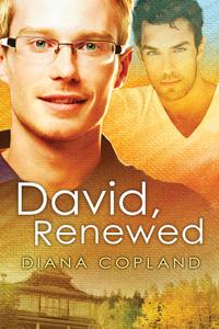 Review: David, Renewed by Diana Copland