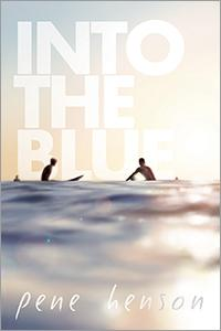 Review: Into the Blue by Pene Henson