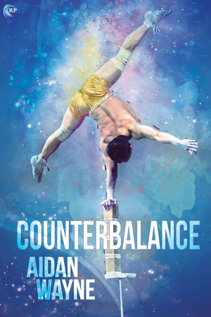 Review: Counterbalance by Aiden Wayne