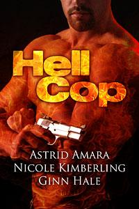 Review: Hell Cop by Astrid Amara, Nicole Kimberling, and Ginn Hale