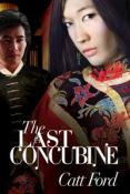 Review: The Last Concubine by Catt Ford