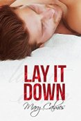 Audiobook Review: Lay It Down by Mary Calmes