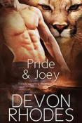 Review: Pride and Joey by Devon Rhodes