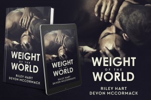 Weight of the World - Beginning or End of Post