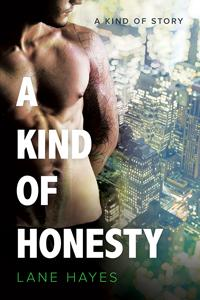 Review: A Kind of Honesty by Lane Hayes