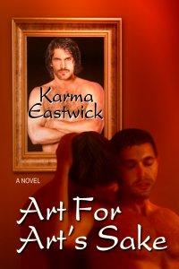 Review: Art for Art's Sake by Karma Eastwick