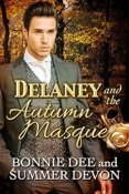Review: Delaney and the Autumn Masque by Bonnie Dee and Summer Devon
