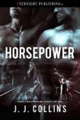 Review: Horsepower by J.J. Collins