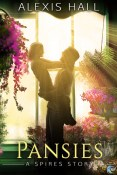 Review: Pansies by Alexis Hall