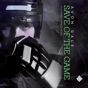 Audiobook Review: Save of the Game by Avon Gale