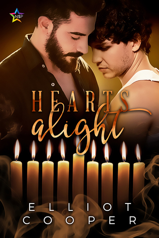 Review: Hearts Alight by Elliot Cooper