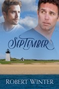 Guest Post and Giveaway: September by Robert Winter