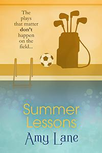 Review: Summer Lessons by Amy Lane