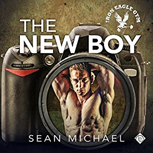 Audiobook Review: The New Boy by Sean Michael