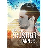 Review: Trusting Tanner by Nicky James
