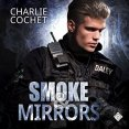 Audiobook Review: Smoke & Mirrors by Charlie Cochet