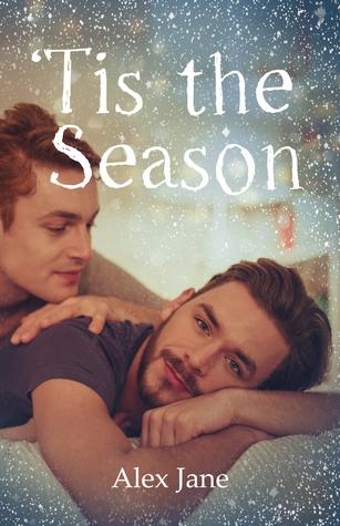 Review: 'Tis the Season by Alex Jane