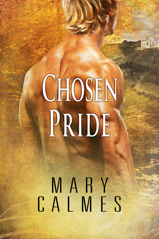 Review: Chosen Pride by Mary Calmes